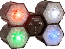 Ibiza Astro LED Ljuseffekt