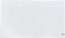 WALRA Badmat Soft Cotton Wit, 60x100