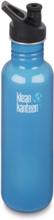 Klean Kanteen 800 ml Kanteen® Classic (w/Sport Cap 3.0) Channel Island (Utgående färg)