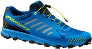 Dynafit MS Feline Vertical, Sparta Blue/Fluo Yellow