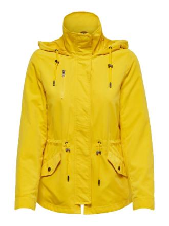 ONLY Seasonal Jacket Women Yellow