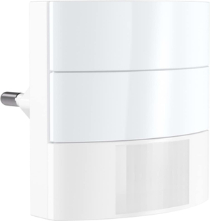 Steinel sensorkontakt Motionswitch LED Z-Wave hvid