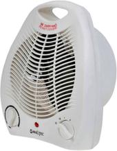 Värmefläkt 2000 W