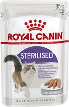 Royal Canin Sterilised Mousse - 24 x 85 g