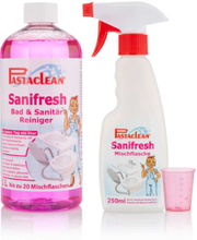 Sanitärreiniger Sanifresh 1000 ml