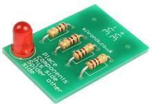 Learning to solder LED kit, Pack of 25