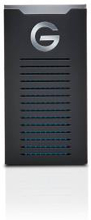 GTECH Bärbar SSD R-Series 2TB