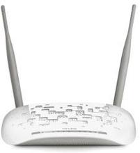 TP-Link 300Mbps Wireless N ADSL2+ Modem Router