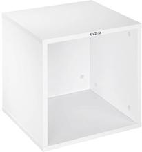 Skivmöbel / Zomo VS-Box 100 Vit