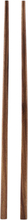 House Doctor - Nature Chopsticks 6-pack Akacia