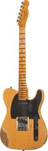Fender 52 Telecaster BB Heavy Relic
