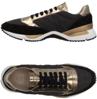BRUNELLO CUCINELLI Low-tops & sneakers