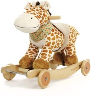 Teddykompaniet Teddykompaniet, Diinglisar wild, Gungdjur med ljud, Giraff 12 mån - 3 år