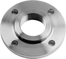 GRUNDFOS Threaded flange galv. 21/2""
