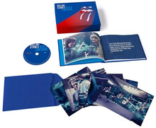 Rolling Stones: Blue & lonesome 2016 (Book)