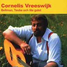 Vreeswijk Cornelis: Bellman Taube och lite...-84