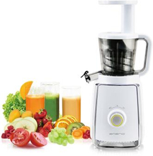 Emerio: Slow Juicer Vit