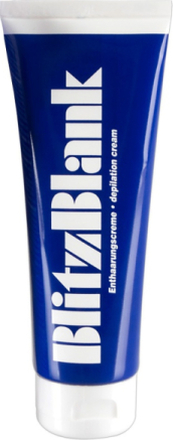 BlitzBlank: Depilation Cream, 125 ml