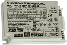 HF DON QTP-M 1X26-42