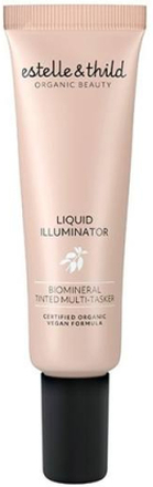 Estelle & Thild BioMineral Liquid Illuminator Light 30 ml