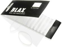 Blax Snag-Free Hair Elastic Clear 8 st