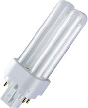 Osram Dulux D/E 4-Pin kompaktlysrör