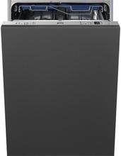 Smeg STL66337LDE Integrerbar Opvaskemaskine