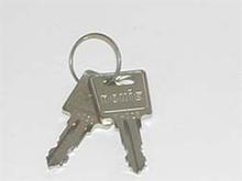 ELECTROLUX NYCKEL FÖR 471782610 471782620