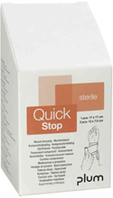 Plum QuickStop Tryckförband 3 st
