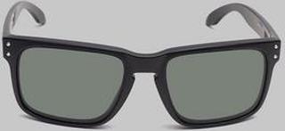 Oakley 0OO9102 Black/Black Svart