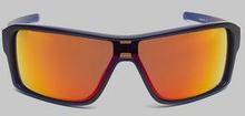 Oakley Solglasögon OO9419 Black/Orange Svart