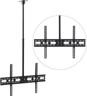vidaXL loftmonteret TV-beslag 37