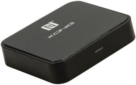 Bluetooth mottagare Pro optisk