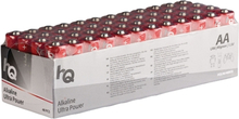 Alkaline batteri 48-pack
