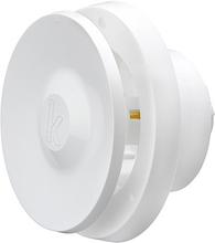 Tilluftsventil K2 med termostat