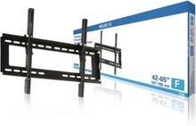 Lutningsbart TV-väggfäste 42 - 65 tum/107 - 165 cm 45 kg