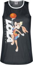 Looney Tunes - Lola -Trikot - svart