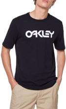 Oakley Mark II - T-shirt - Black/White - XXL