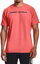 Under Armour Lockertag SS - T-shirt - XXL