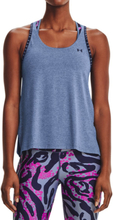 Under Armour Knockout Mesh Back Tank W - Linne