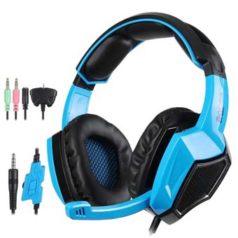 Gaming Headset SADES 920 m/Mic