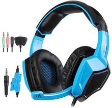 Gaming Headset SADES 920 m/Mic