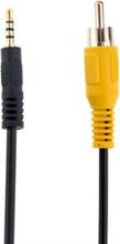 GoPro Hero Audio Video kabel