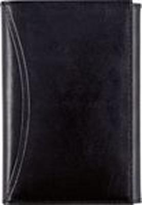 Prestige de luxe skinn Svart - 3396