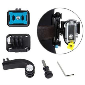 Talje Adapter sæt til GoPro 4 /3+ /3