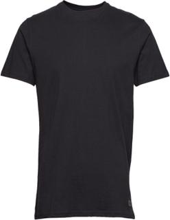 Ganger T-shirt Sort Just Junkies