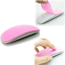 Silikone Cover til Magic Mouse - Pink