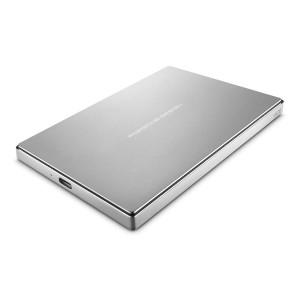 Lacie Porsche Design Ekstern harddisk USB-C 2 TB