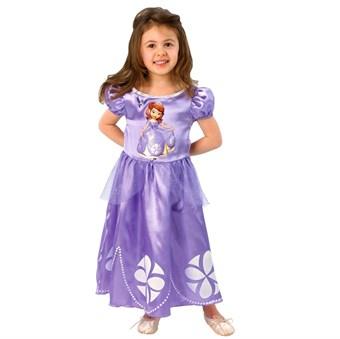 Disney Sofia den Første prinsessekjole