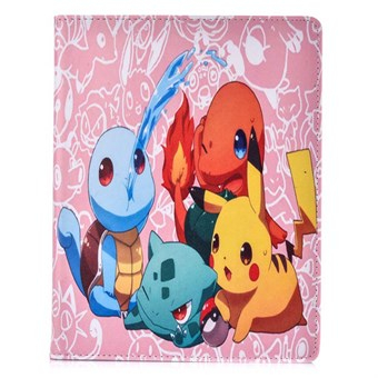 Pokemon etui til iPad mini 1/2/3 - Pokémon Generation 1 - Coolpriser